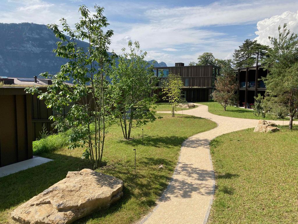 Fahrni Landschaftsarchitekten Luzern