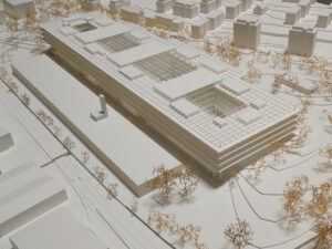 fahrni-landschaftsarchitekten-wettbewerb-campus-horw-modell